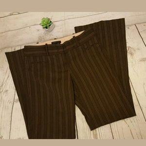 BCBG MAX AZRIA Wide Leg Dress Pants Size 2